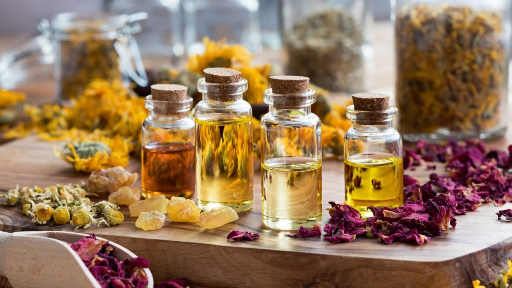 best essential oils for meditation