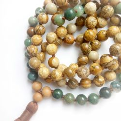 mala beads meaning by color
